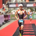 写真: IM 70.3 Auckland Run03