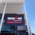 写真: IM 70.3 Auckland