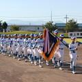 H25新人大会・開会式