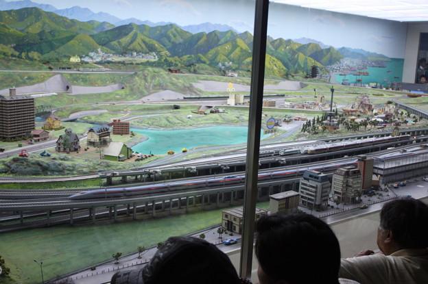 交通<b>科学</b>博物館 <b>模型</b>鉄道パノラマ 11 - 写真共有サイト「フォト蔵」