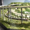 模型鉄道パノラマ 011