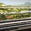 模型鉄道パノラマ 014