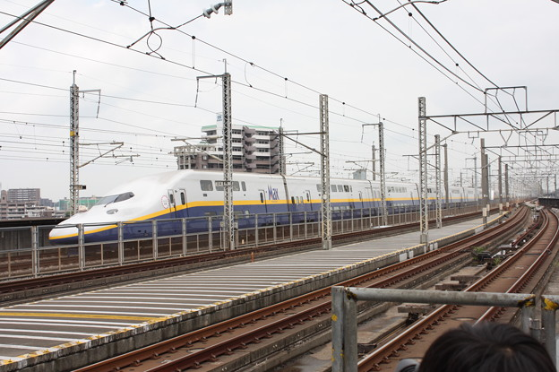 E4系新幹線 Max