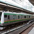 Photos: 東海道線 E233系3000番台E03編成
