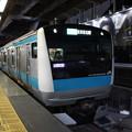 Photos: 京浜東北線 E233系1000番台ウラ162編成