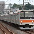 Photos: 武蔵野線 205系ケヨM8編成
