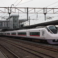 Photos: E657系K4編成 1008M 特急フレッシュひたち8号