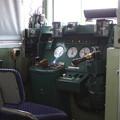 JR九州 キハ40系の運転台