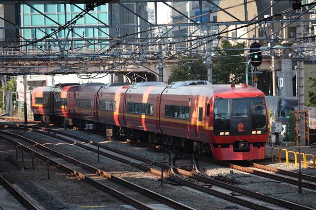 253系1000番台OM-N01編成