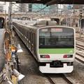 Photos: 山手線 E231系500番台トウ501編成