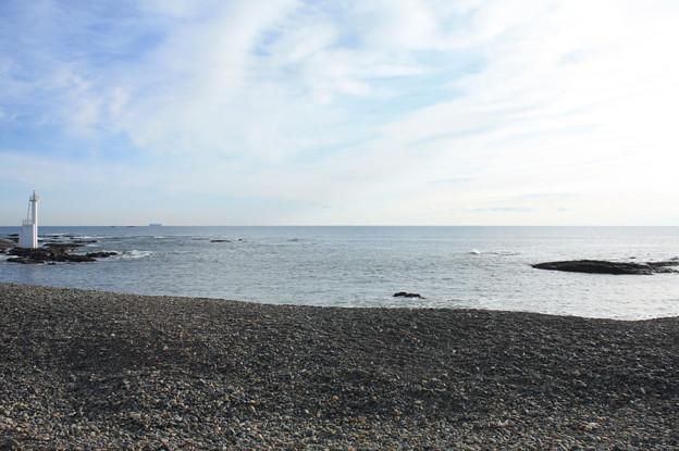 大洗の海 IMG_57887