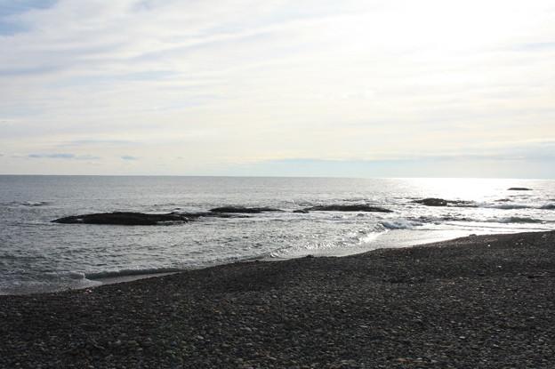 大洗の海 IMG_57888