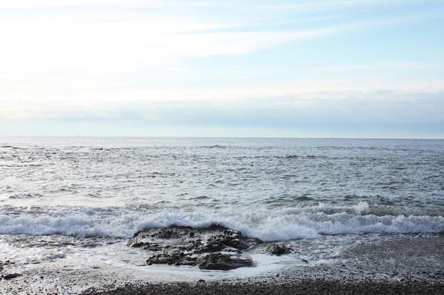 大洗の海 IMG_57891