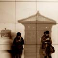 みなとみらい線・元町・中華街駅コンコース