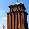 キングの塔~クイーンの塔