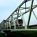 JR鹿島線・利根川橋梁