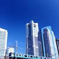 Photos: 根岸線・横浜~桜木町間