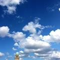 Photos: キングの塔~クイーンの塔