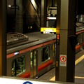 みなとみらい線・新高島駅