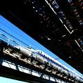 東海道新幹線多摩川橋梁