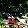箱根登山鉄道・塔ノ沢駅