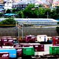 横浜羽沢駅