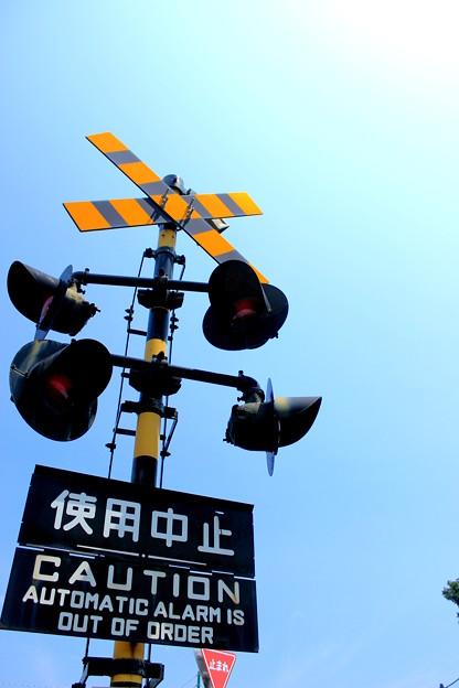 Photos: 神奈川臨海鉄道・横浜本牧駅付近