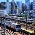 相鉄・西横浜駅