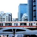 東京メトロ丸ノ内線・後楽園駅