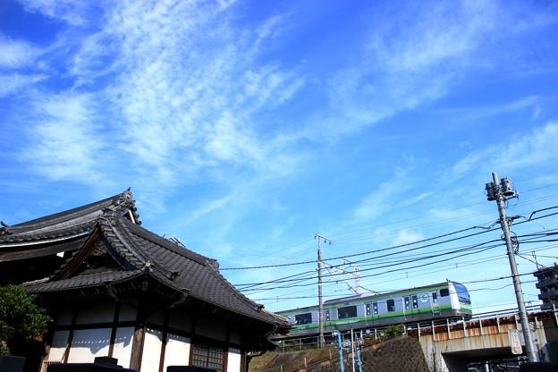 横浜線・東神奈川~大口