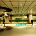 りんかい線・大井町駅