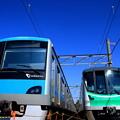 Photos: 小田急ファミリー鉄道展2014