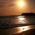 七里ヶ浜~江ノ島