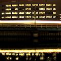 相鉄・横浜駅付近