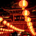 中華街・媽祖廟