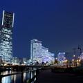 Photos: Blue Light Yokohama