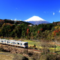Photos: 富士山電車