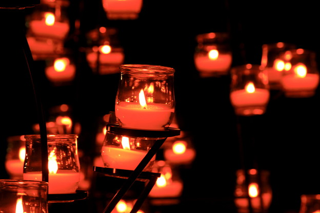 Photos: Candle Lights