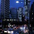 京急VS横浜ランドマークタワー