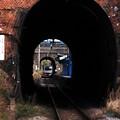 いくつものトンネルをくぐり抜け(Yokosuka Line Dirty Bootleg)