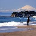 富士山サーファー