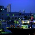 Photos: 横浜水上警察署