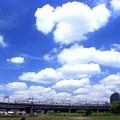 青空電車(東急バージョン)