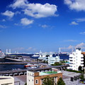 港町ヨコハマ