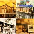 Sakuragi Chronology
