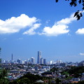 Yokohama Waterworks 100  Years