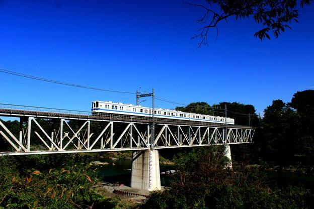 Photos: 郊外電車