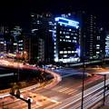 Tokaido Traffic Flow