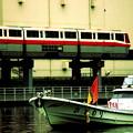 Photos: 運河電車