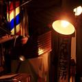 写真: 昭和の街角